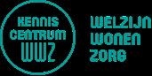Logo Kenniscentrum Wonen, Welzijn en Zorg met link naar website