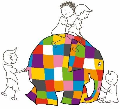 Logo Elmer vzw met link naar website